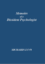 Memoirs of a Dissident Psychologist