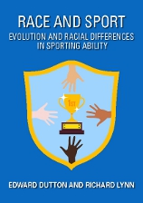 Race and Sport: Evolution and Racial Differences in Sporting Ability